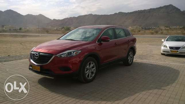 *** URGENT 2016 MAZDA CX-9 in Mint Condition ***