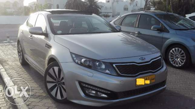 Low Mileage Expat Driven Accident Free like new مسقط -  2