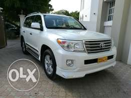 Pajero 2013. Perfectly maintained. Full option