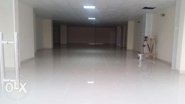 Brand New Showroom For Rent in Mabaila مسقط -  3