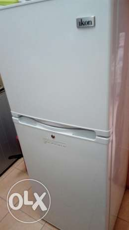 Fridge for sale in very good condition السيب -  2