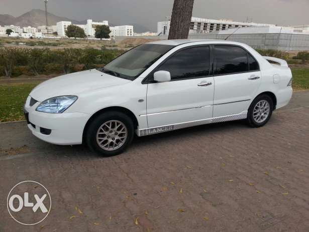 Lancer 1.6  For Sale مسقط -  2
