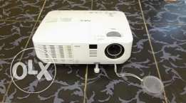 nec projector perfect condition