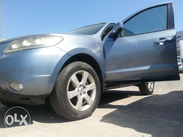 2007hundai santafe full automatic excellent condition4wd مسقط -  7