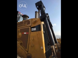 Heavy equipments for sale