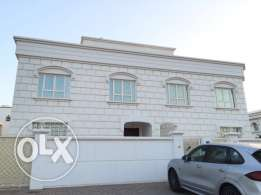 Luxury and large 4BHK villa in al Hail north near the sea and The wave