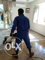 ( IBN) cleaning services