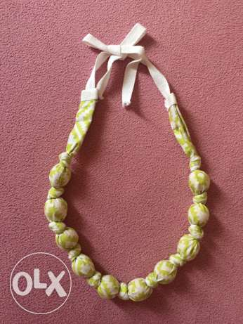 Baby Teether Necklace