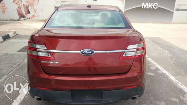 Unregistered Ford Taurus SE For Sale مسقط -  6