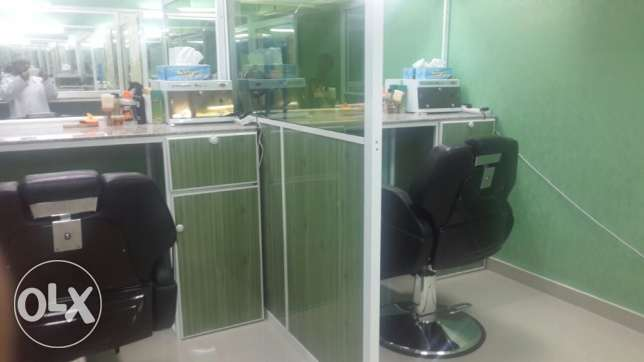 Barber Shop For Rent السيب -  3