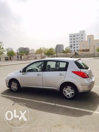 Nissan car for Sale السيب -  8