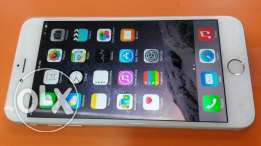 Iphone 6Plus 64GB Gray colour Fresh And Good Condition ios 10.2.1