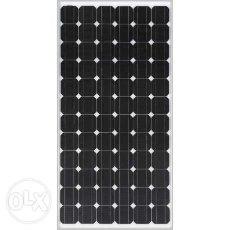 solar panel 200 watts with solar charge controller