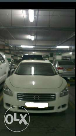 Nissan Maxima 2010 - First Owner مسقط -  1