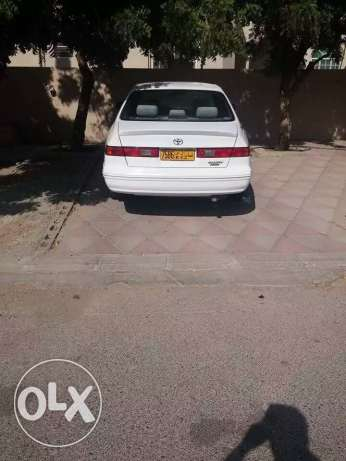 Camry for sale مسقط -  1