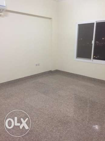 w1 flst for rent in al ozaiba after tamara building بوشر -  1