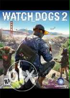 WatchDogs 2 - PC 2017