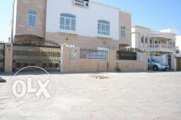 Twin Villa For Sale In Azaiba Near Sultan Centre