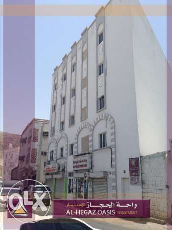 For Rent : 1 BHK Flat in Al Wahja