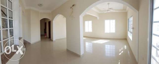 Al Hail North Nakheel Hyper Market 6 Bedroom Hall Smart type Villa مسقط -  8
