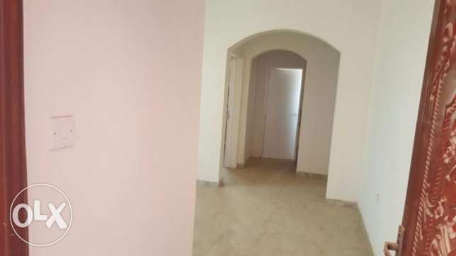 e1 brand new villa for rent in al ansab بوشر -  2