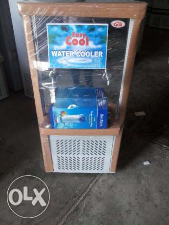easy cool Refrigerators & water cooler manufacturing l.l.c