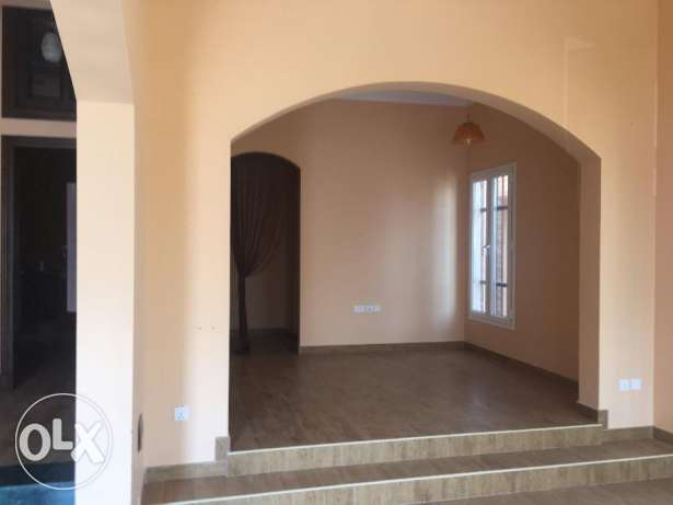 Nice villa for rent in al azuiba