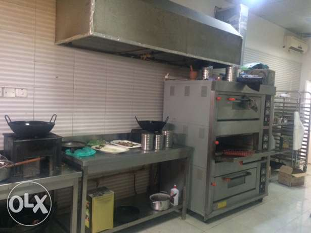 مقهى للإجار for rent coffeeshop بركاء -  3