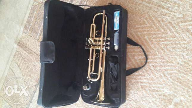 Trumpet for students