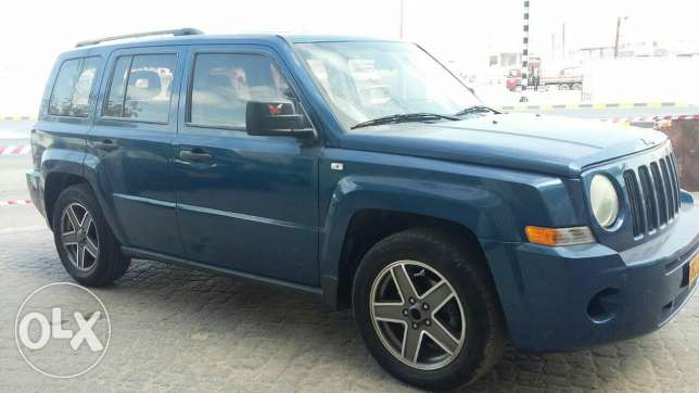 Jeep patriot for sale روي -  2