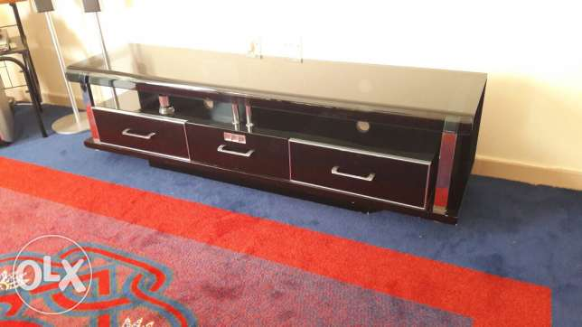 TV Table & Centre Table