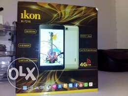"IKON 7216 7"" 4G Tablet"