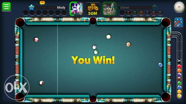 9 Ball Quick Fire Pool  online game  GameFlarecom