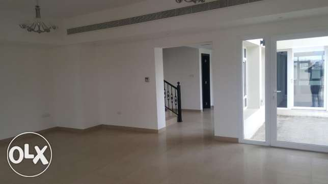 4bhk brand new villa for RENT in azaiba Near MB Pretroleum مسقط -  1