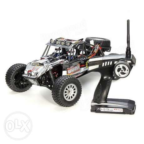 FS Racing 1/10 2.4G 4WD Brushless RC Racing Car
