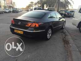 passat cc 2013 Nu 01 panoramic 1.8 l . like new with warranty