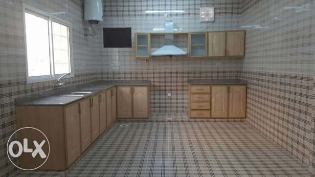 KA 203 Spacious Villa 5 BHK IN Izeba for rent مسقط -  2