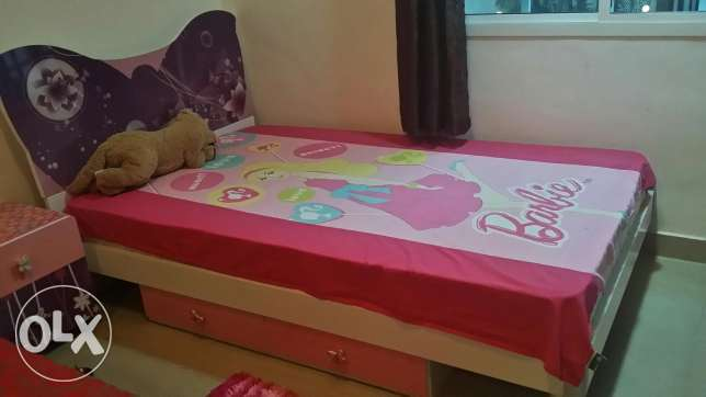 Single bed large