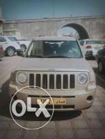 Jeep Patriot For Immediate Sale