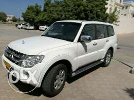 Pajero 2013. Fully Loaded. Perfectly Maintained.