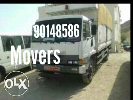 Mover and cargo