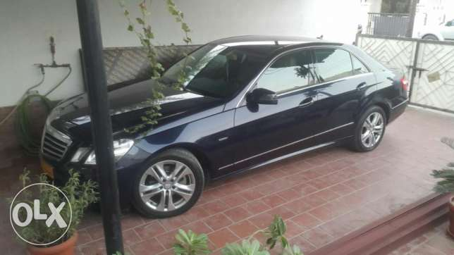 A will maintain car is for sale مسقط -  2
