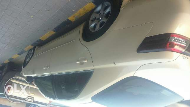 Toyota for sale السيب -  4