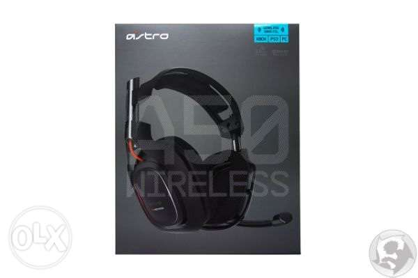 New model Astro headset (A50,A40,A38 and all the models )