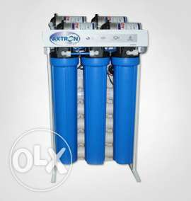 Watet purification system