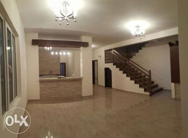 KA 015 Part of twin villa 5 BHK in south mawaleh for rent مسقط -  7