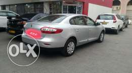 Fluence 2013 good car,,Bahwan service