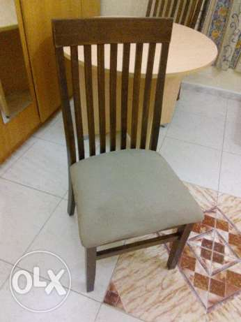 Dining Chair for Sale at Wadikabir