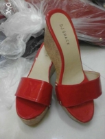 Wedge  sandals  size 39,40,42
