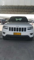 Jeep Grand Cherokee Laredo 2015 under warranty 5 month old